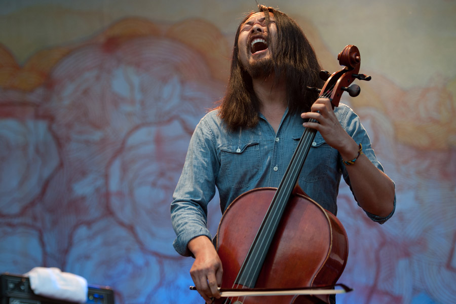 Avett Brothers at Music Midtown