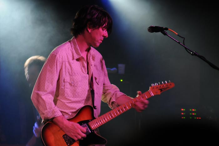 Drive-By Truckers at 40 Watt