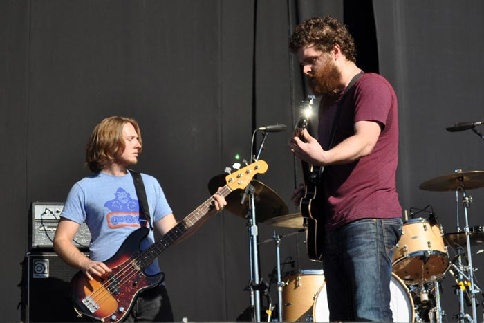 Manchester Orchestra at Music Midtown