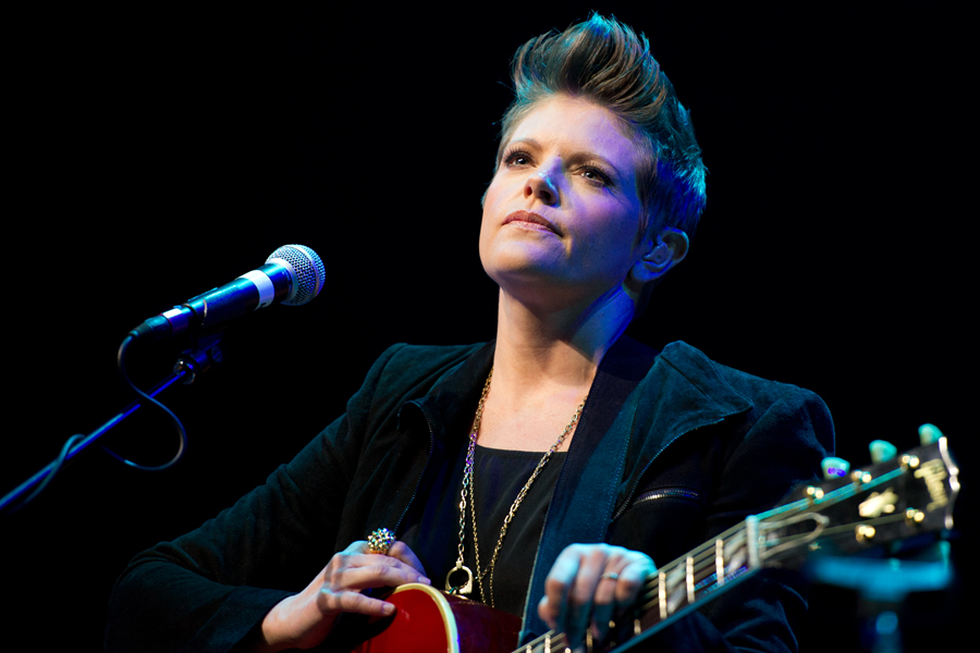 Natalie Maines at SXSW Festival