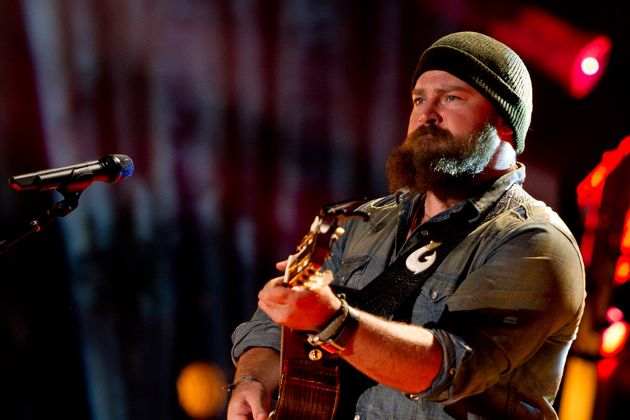 Zac Brown Band at CMA Festival