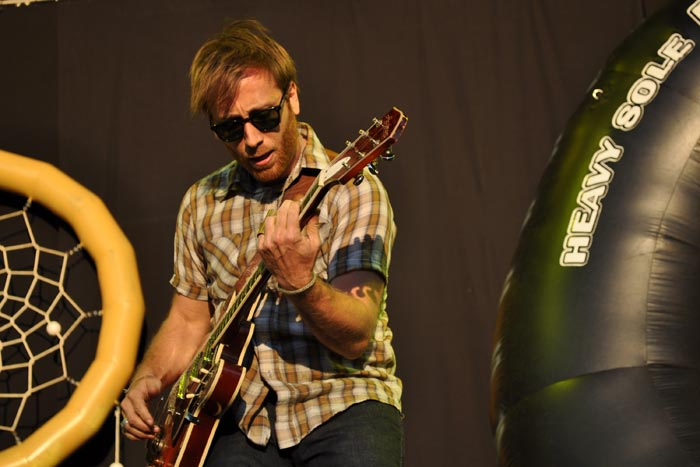 Black Keys at Music Midtown