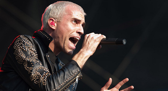 Neon Trees at Music Midtown