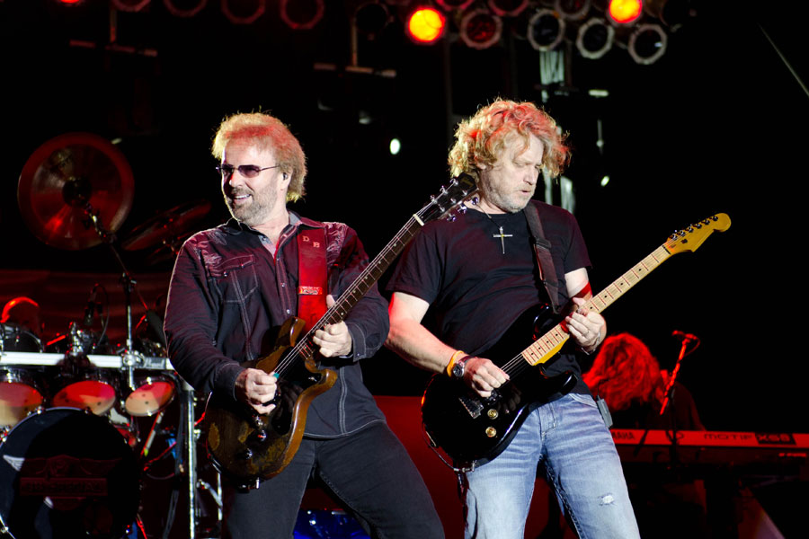 38 Special at Toadlick Festival