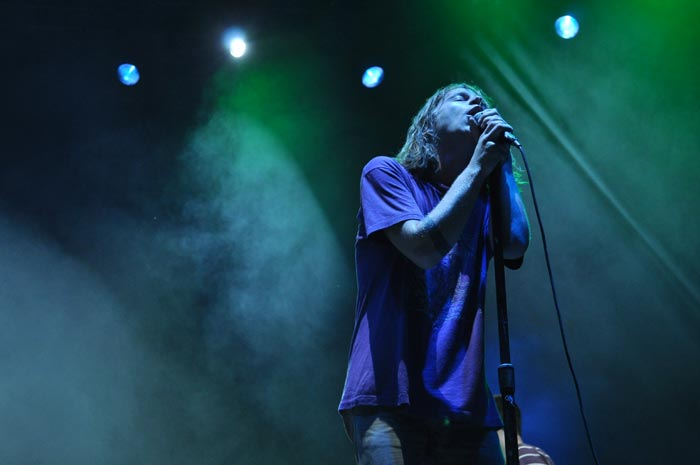Cage the Elephant at Music midtown_0