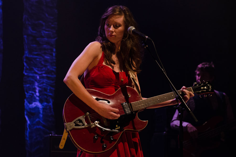 Lera Lynn at Georgia Theatre
