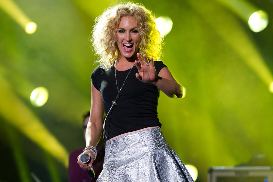 Little Big Town at CMA Festival