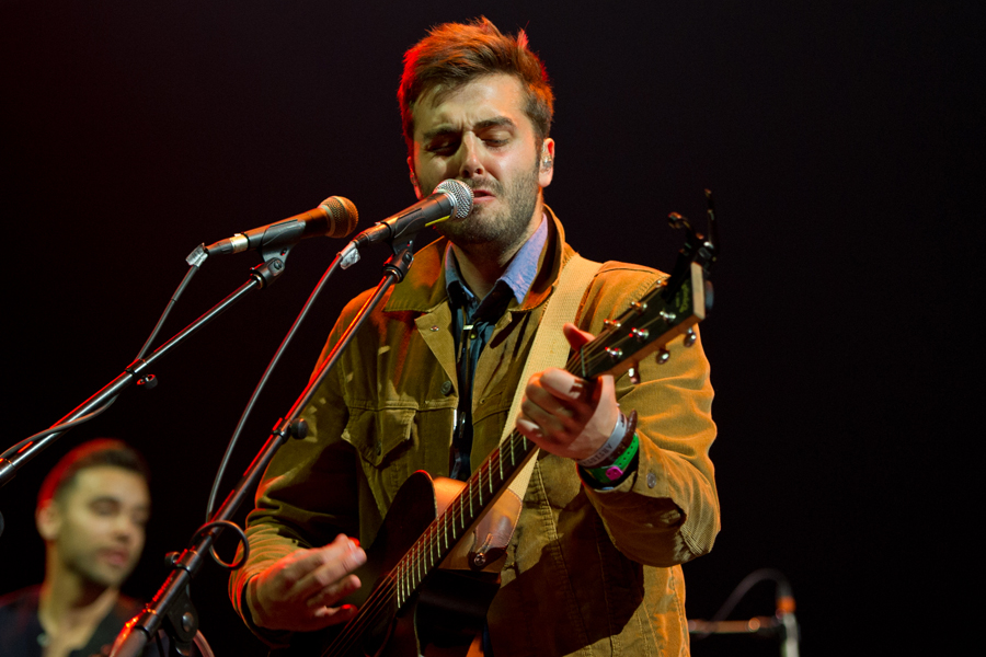 Lord Huron at SXSW Festival