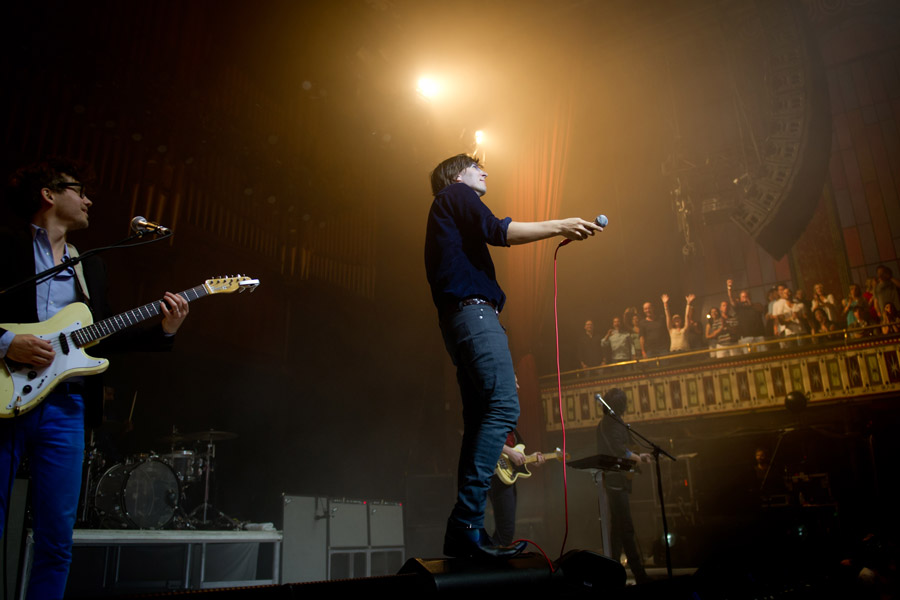 Phoenix at Tabernacle