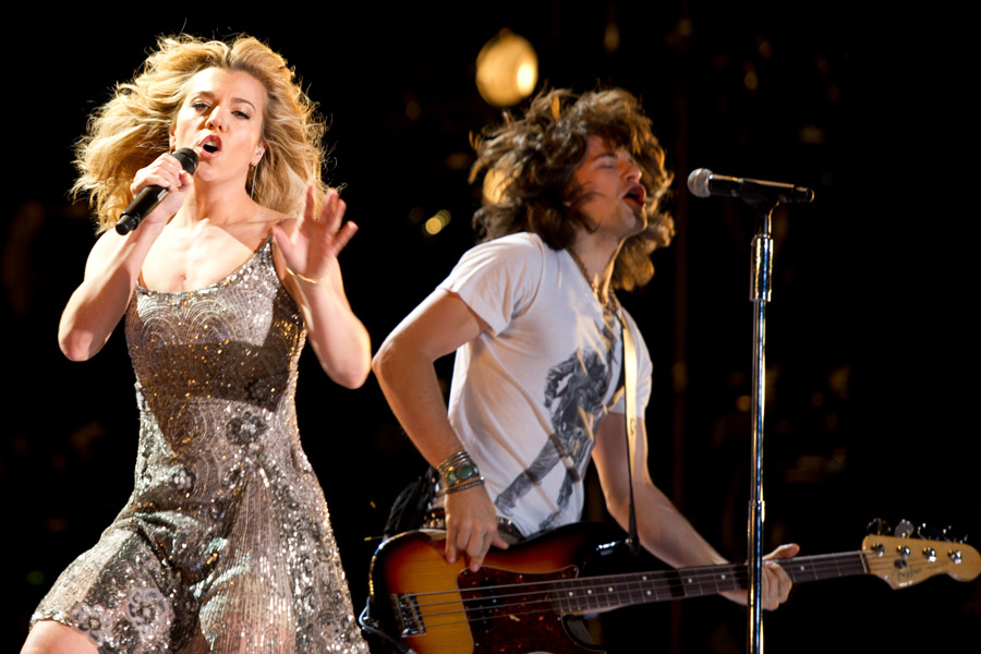 The Band Perry at CMA Festival