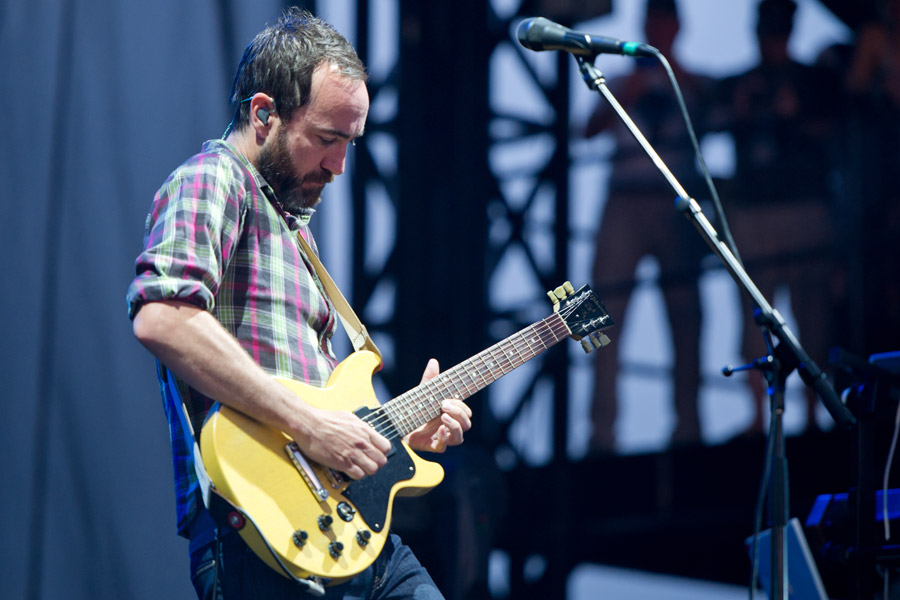 The Shins at Hangout Music Fest