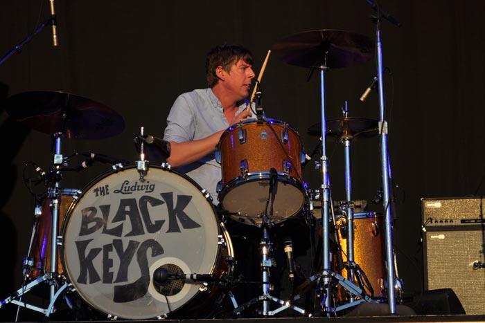 Black Keys at Music Midtown