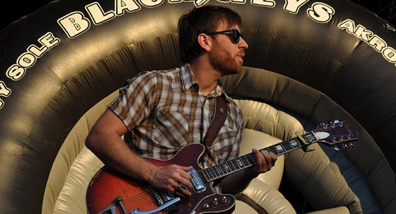 The Black Keys at Music Midtown