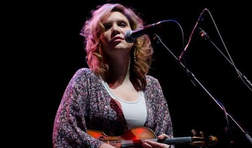 Alison Krauss at Beale Street Music Festival